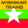 Myanmar Trains