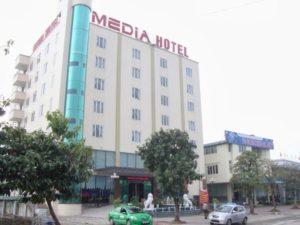 Media Hotel Vinh