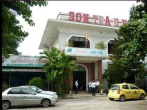 Son Tra II Hotel