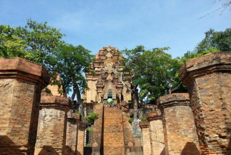 Po Nagar in Nha Trang